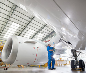 Boeing Suppliers - Supplier Quality