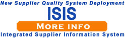 ISIS entry